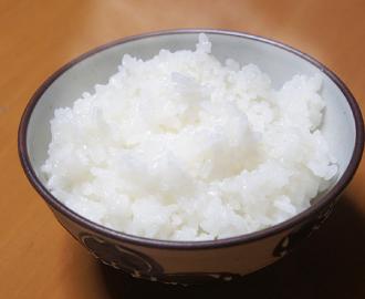 西浦米 炊き立てご飯