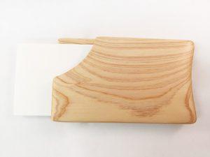 木製名刺入れ 画像4