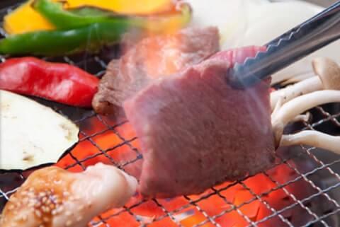 焼肉 竜馬 焼肉イメージ